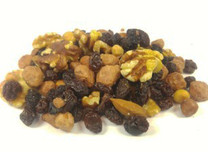 North American Trail Mix